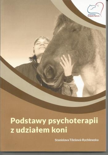 """Projekt """"Psychoterapia z udziałem koni to nie rekreacja"""""""